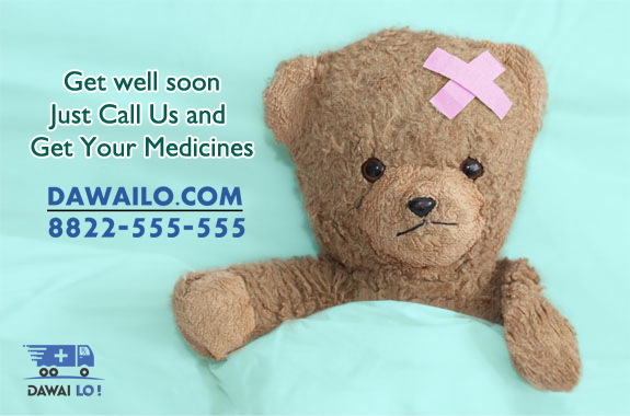 Order your medicines now
