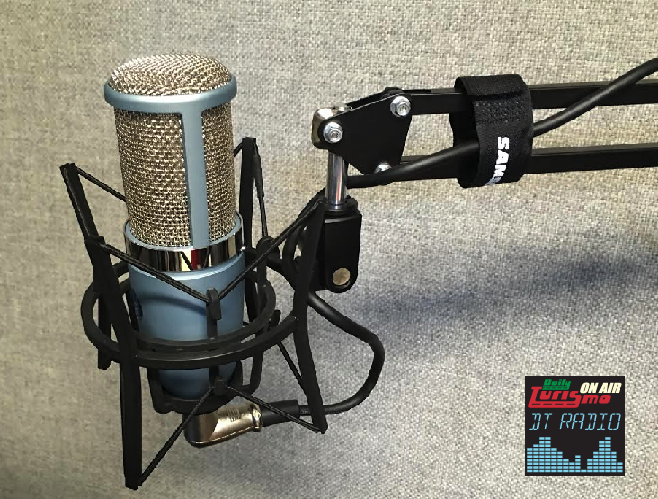 DT Radio Show Live On TalkRadioOne Tonight 7PM PST