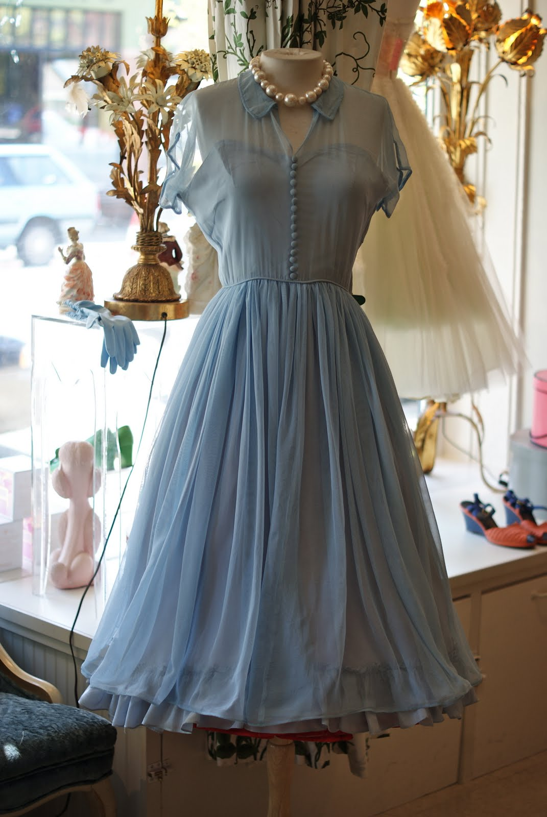 vintage dress outfits xtabay vintage clothing boutique portland oregon a few 5511
