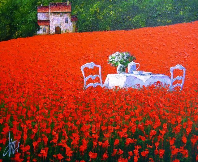 Визуальный рай. Дима Дмитриев 12