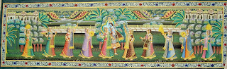 Sobre el hinduismo. Debate en el café filosófico Zetesis 2, Tomás Moreno