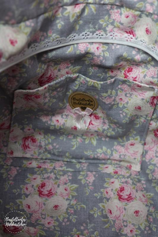 Details SnapPap Label - Tasche Tulipa von Lotte & Ludwig