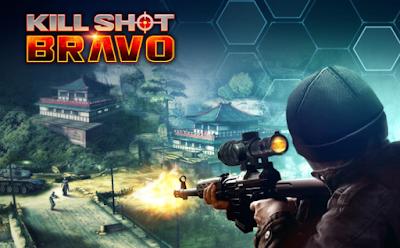 Download Kill Shot Bravo Mod Apk Terbaru (Unlimited Ammo)