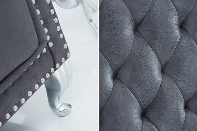 dizajnový nábytok Reaction, moderný nábytok, nábytok z umelej kože