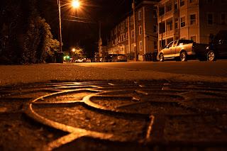 Ground Photo