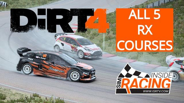 DiRT 4 v1.02 Incl 3 DLCs MULTi6 Repack Free Download