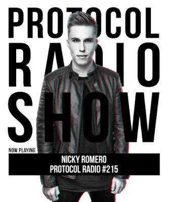 Protocol Radio 215 (Nicky Romero)