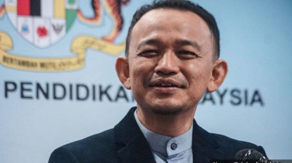 Menteri Pendidikan Kurang Kenal Tokoh Terengganu? Pemuda Pakatan Harapan (HARAPAN) Terengganu Terkilan