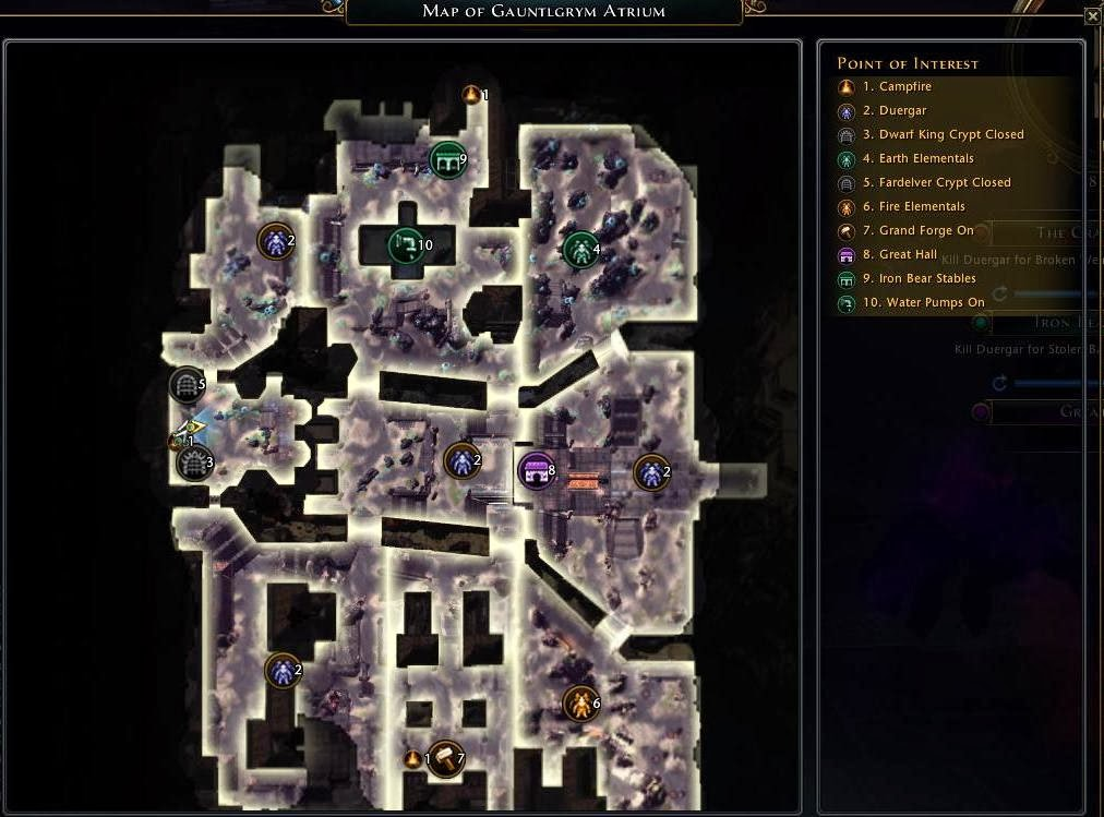 Neverwinter Online - Gamers Life United: Gauntlgrym
