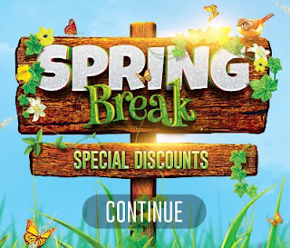Callingmart Spring Break Sale