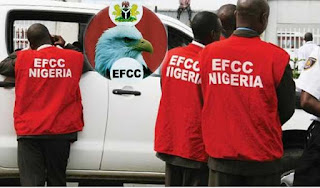EFCC Arrest Directors Of National Theater