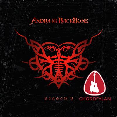 Lirik dan chord Hitamku - Andra & The Backbone