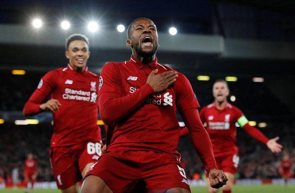 Giỏi thôi chưa đủ, Liverpool cần xuất sắc để vô địch
