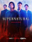 Serie Supernatural