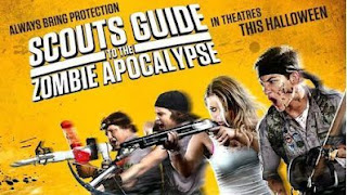 Scouts Guide to the Zombie Apocalypse (2015) Bluray Sub Indonesia