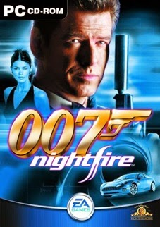 James Bond 007: Nightfire - PC (Download Completo + Multiplayer)