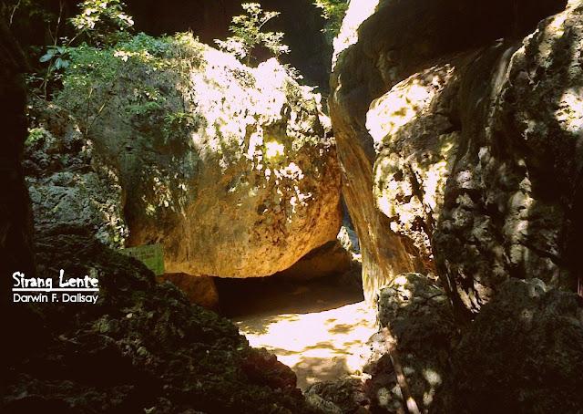 Bahay Paniki Cave