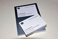 Das Deutsche Grundgesetz...