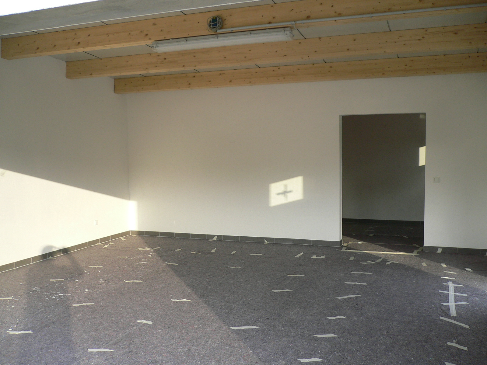 danwood haus park 128p bei idar oberstein garage fast fertig. Black Bedroom Furniture Sets. Home Design Ideas
