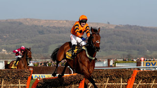 Stayer's Cup (World Hurdle)