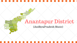Tourist Attractions in Anantapur District