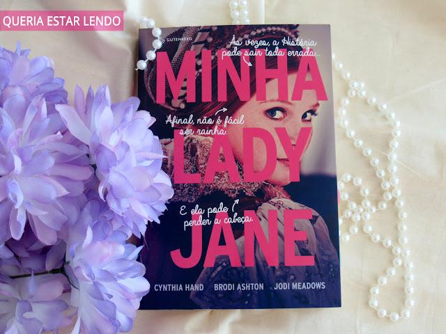 Resenha: Minha Lady Jane