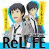 Sinopsis Anime ReLIFE 2016