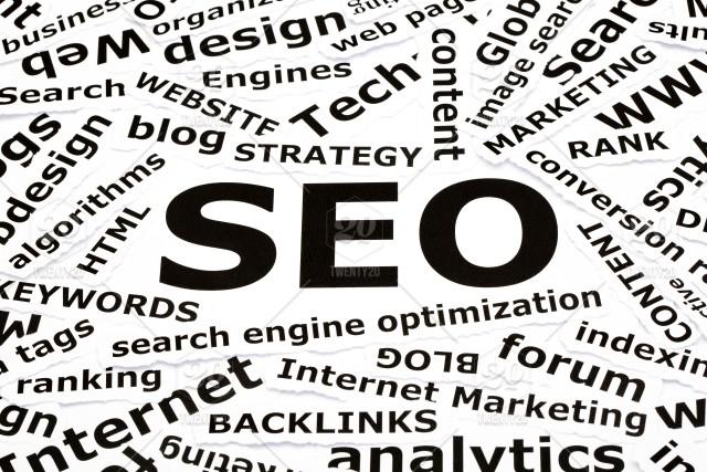 keyword Optimization Of Your Website