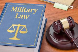 military awol legal advice