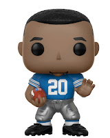 Funko Pop! NFL Legends 3
