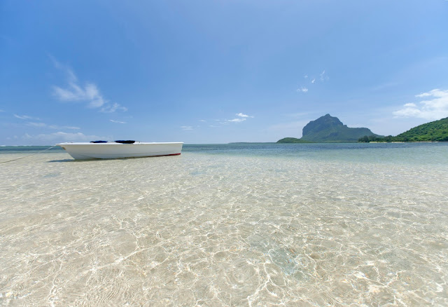 Planning a family holiday to Mauritius