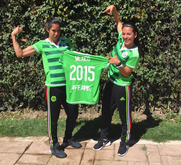 Mexico 2015 Copa America Kits Released - Footy Headlines  |Mexico National Team Kit