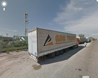MAN TGA, Aba Trans, Port Kaukaz