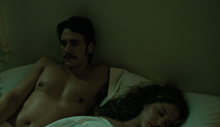 James Franco Shirtless In The Deuce Season Anyporn 1