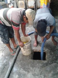 Jasa Sedot WC Jagir SBY