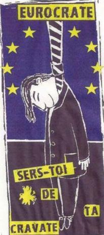 Eurocrate Cravat