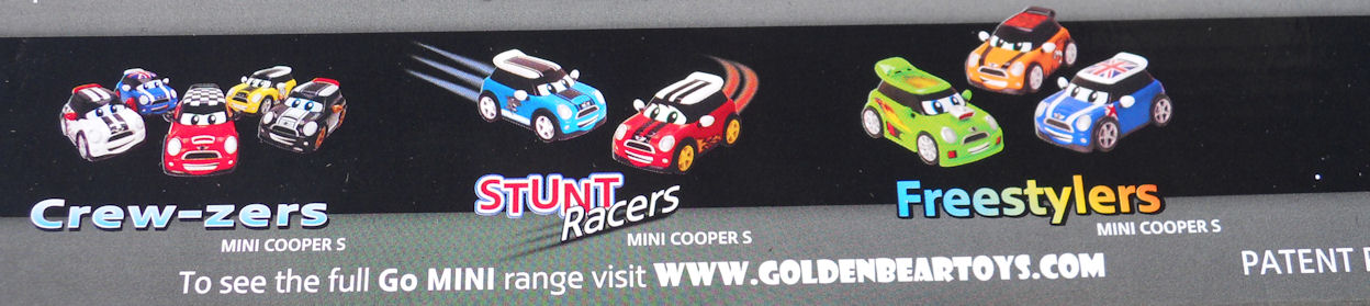 The Designs Of These Mini Cars Are Great With Friendly Faces And Iconic Style To They Sure Become A Favourite