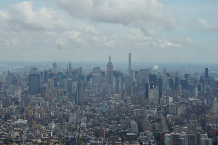 One World Observatory, New York City, America, Advice, Tips, Helpful, Travel, Views