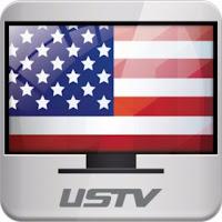 تطبيق USTV الأمريكي لمشاهدة أقوى القنوات العالمية المشفرة مجانا,