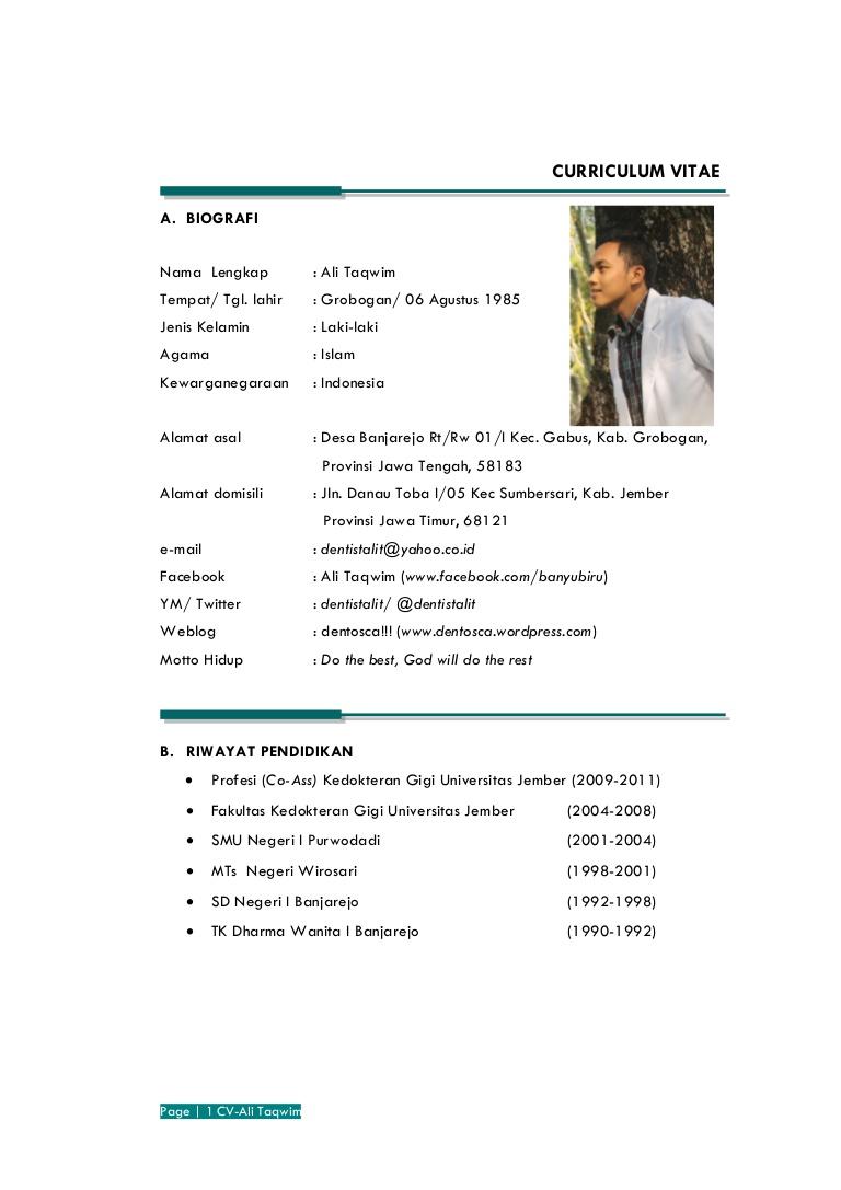 Custom resume write format pdf