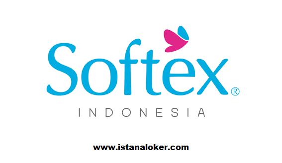 Lowongan Kerja Terbaru PT Softex Indonesia