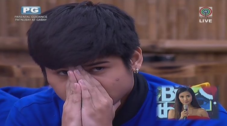 Christian Morones eliminated from 'PBB' house