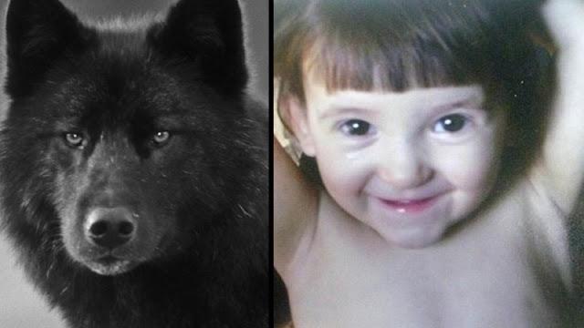 The Story Of Natasha Mikhailova Who Was Raised By Wild Dogs In Siberia