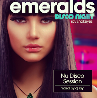 Emeralds Disco Night