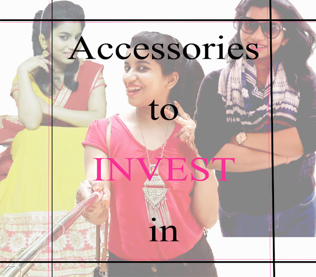 Accessories to Invest In