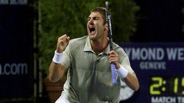 #LosAngeles_Chronicles : Tennis star Justin Gimelstob arrested over brutal Halloween attack !