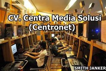 Lowongan Kerja Pekanbaru : CV. Centra Media Solusi (Centronet) Agustus 2017