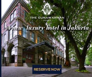 the gunawarman