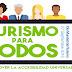 Festejo por día mundial del turismo 2016 en La Paz