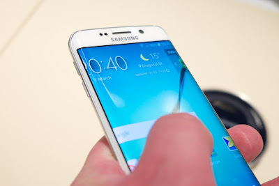 Samsung Galaxy S6 Frozen Problem